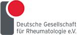 Deutsche Gesellschaft für Rheumatologie e.V.