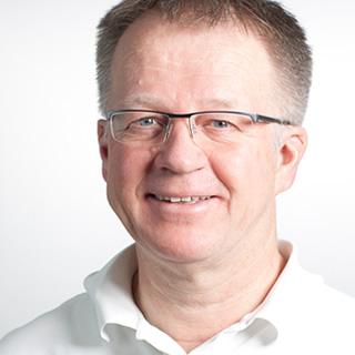 Dr. med. Erich Bärlin, Rheumatologe und Internist
