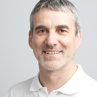 Dr. med. Magnus Schiebel, Rheumatologe und Internist